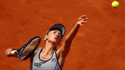 Begu a popular champion as Goerges buckles in Bucharest