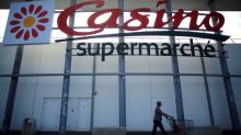 Casino shares suspended, boss under pressure to restructure