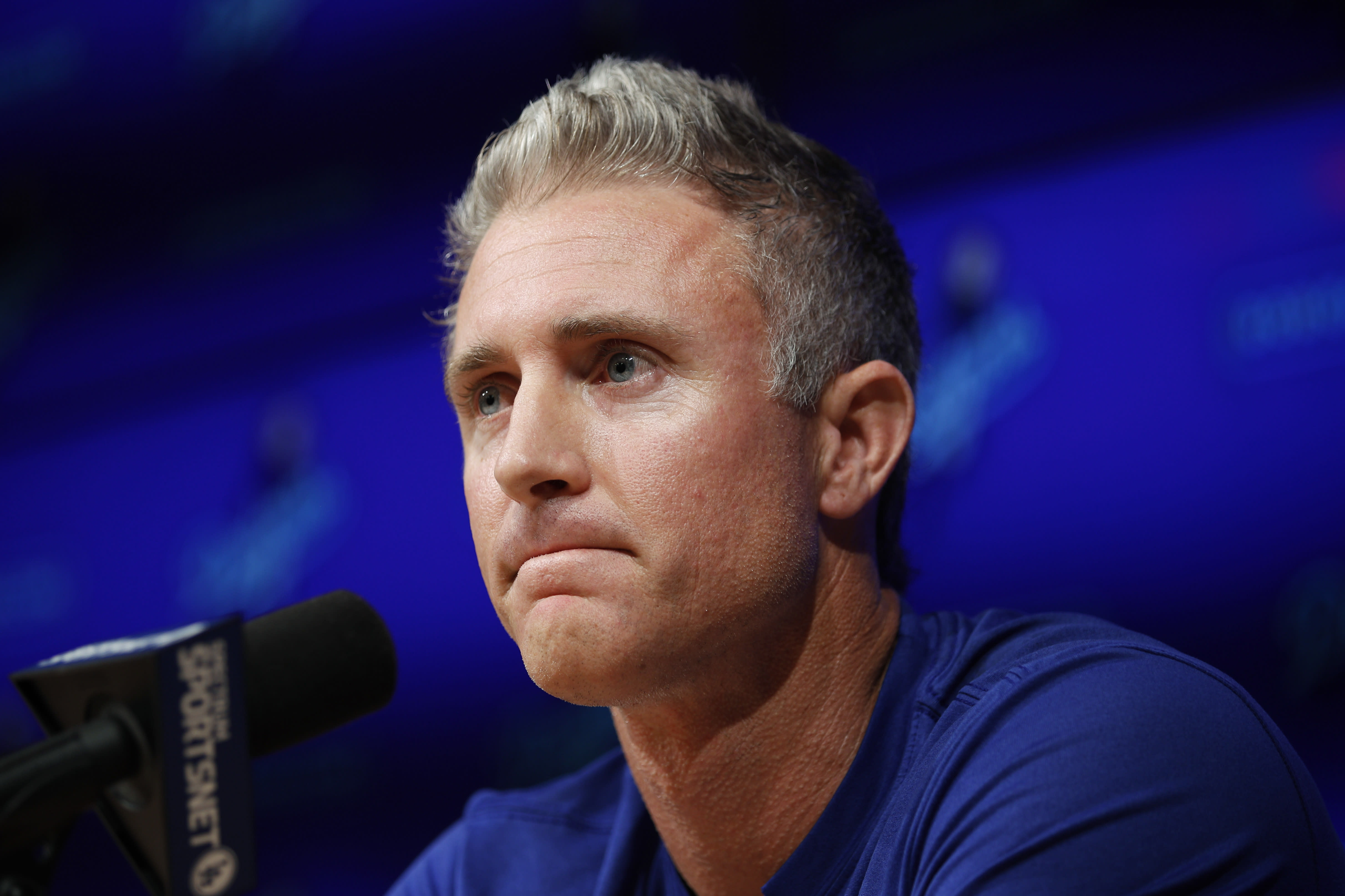 Dodgers Chase Utley To Retire At Seasons End For Family