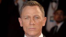 """Daniel Craig hat sich beim """"Bond""""-Dreh am Knöchel verletzt"""