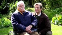 How Colin Firth Befriended the Real WWII Vet He Plays in 'The Railway Man'