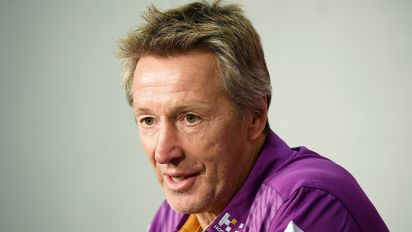'Might be it': Bellamy's huge retirement bombshell