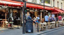 ''Ça crée des tensions dans tous les sens...'' : dans le 15e arrondissement de Paris, les gestes barrières de moins en moins appliqués