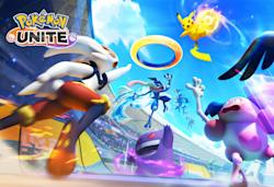 The free-to-start Pokémon MOBA arrives on Nintendo Switch in July