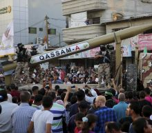 Hamas has developed a vast arsenal in blockaded Gaza