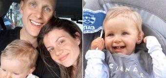 Gary Ablett's rare update on son's devastating plight