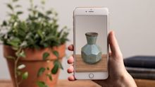Shopify is bringing Apple's latest AR tech to their platform