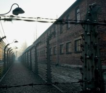 How the world discovered the Nazi death camps