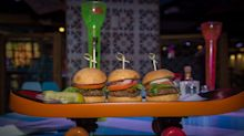 The New York Times Reviews SeñorFrog's in Times Square