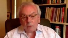 British historian's 'racist' and 'appalling' comments on slavery widely condemned