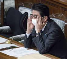 Japan FearsCountry on 'Brink of the Brink' of Virus Surge