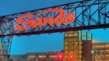 Las Vegas Sands Exits East-Coast Gaming