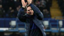 Foot - ANG - Chelsea - FrankLampard (Chelsea): «J'ai beaucoup appris aujourd'hui sur les joueurs»