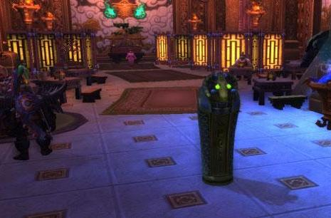 Totem Talk: Resto Shaman's Year in Review
