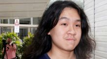 U.S. judge grants Singaporean blogger's asylum request