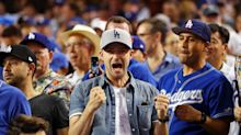 Justin Timberlake & Jessica Biel Enjoy Date Night at Game 2 of World Series — See More Celebs in the Crowd!