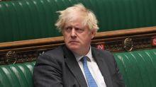 Boris Johnson under renewed pressure to reveal social care plans