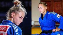 美得太兇殘!20歲烏克蘭柔道美少女Daria Bilodid根本是被運動耽誤的模特兒