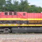 Kansas City Southern (KSU) Q4 Earnings Top, Volumes Rise