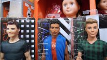 Santa could be stalled as supply chain issues put toy sector at risk for the holidays