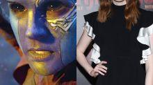 'Guardians of the Galaxy 2': So sehen die Darsteller wirklich aus