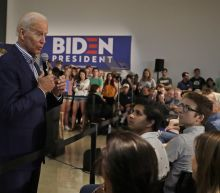 Biden evokes '68, asks: What if Obama had been assassinated?