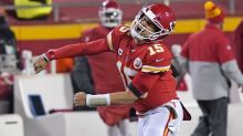 Chiefs take care of Bills, punch ticket back to SB