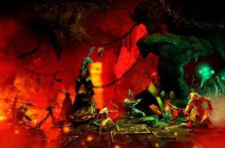 Trine 2: Director's Cut is the 'best' version Frozenbyte can make