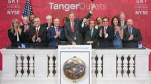 Tanger Outlets Celebrates 25 Years As A Public Company