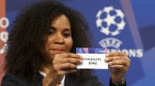 Liverpool draw Bayern in Champions League