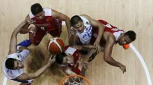SEA Games: Host Malaysia grouped with favourites Philippines in basketball