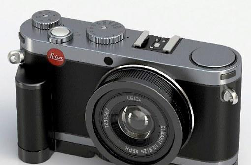 Leica M9 and X1 leak out ahead of schedule