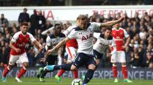 Premier League round-up: Tottenham inflict more pain on Arsenal