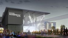 Fundraising initiatives to raise $10M launched at Esplanade's waterfront theatre ground-breaking ceremony