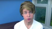 YouTube Star Gets 10 Years for Coaxing Underage Female Fans to Share Sexually Explicit Videos