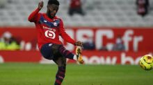 Foot - L1 - Lille - Lille : Jonathan Bamba revient de loin