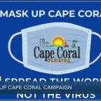 Cape Coral using educational campaign instead of mandate to get people to wear masks