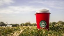 Starbucks Hits 52-Week High after Credit Suisse's 'Outperform'
