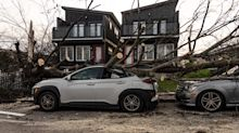 Banks announce $100M+ to rebuild homes, businesses after tornado
