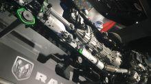 The 2019 Heavy Duty Ram's Cummins Requires An Entire Eight Feet of Diesel-Exhaust-Scrubbing Tech