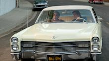 Brad Pitt Wasn't Really Driving In Once Upon A Time In Hollywood