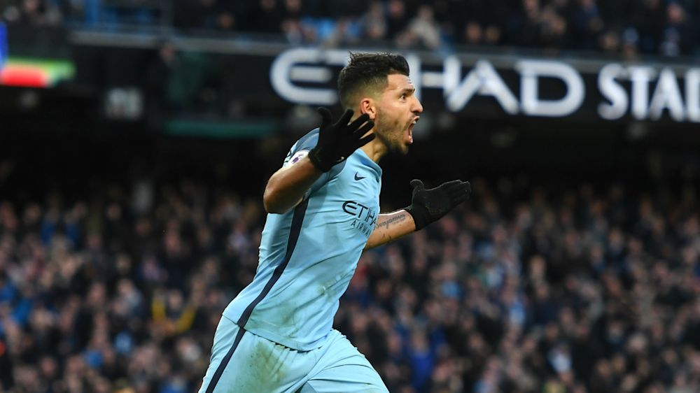 Manchester City 1 Liverpool 1: Aguero cancels out Milner penalty in thrilling draw