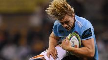 Brumbies take down Waratahs in Super clash