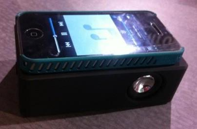 iFrogz releases Boost speaker, uses 'near field audio' to boost sound