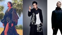 Dua Lipa, Jay Chou, Liam Gallagher among musical acts at F1 Singapore Grand Prix
