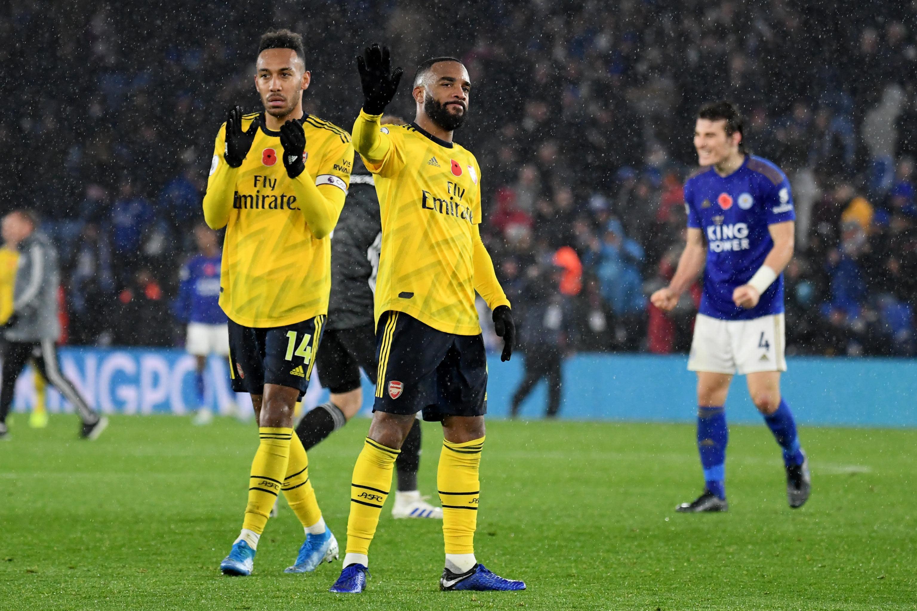 Arsenal vs. Southampton: Odds, Live Stream, TV Schedule ...