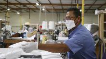 政府再推「口罩外交」 將贈新南向國家100萬片口罩