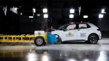 La Volkswagen ID.3 reçoit 5 étoiles pour Euro NCAP