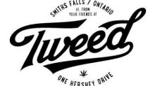 /R E P E A T -- Meet Your New Neighbour: Tweed! - Tweed Introduces the First Recreational Pot Shop in Fort Qu'Appelle, SK/