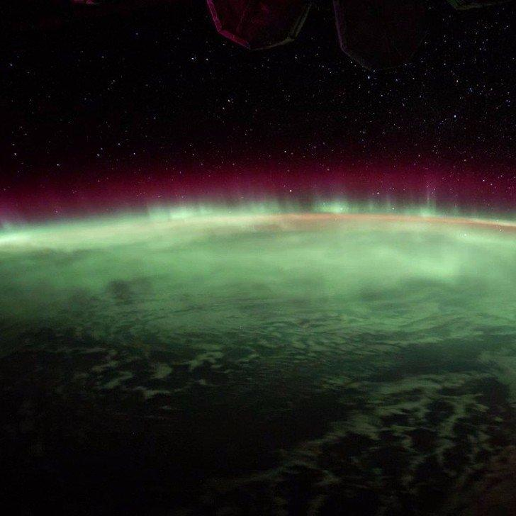 This Aurora GIF From NASA Will Leave You Speechless
